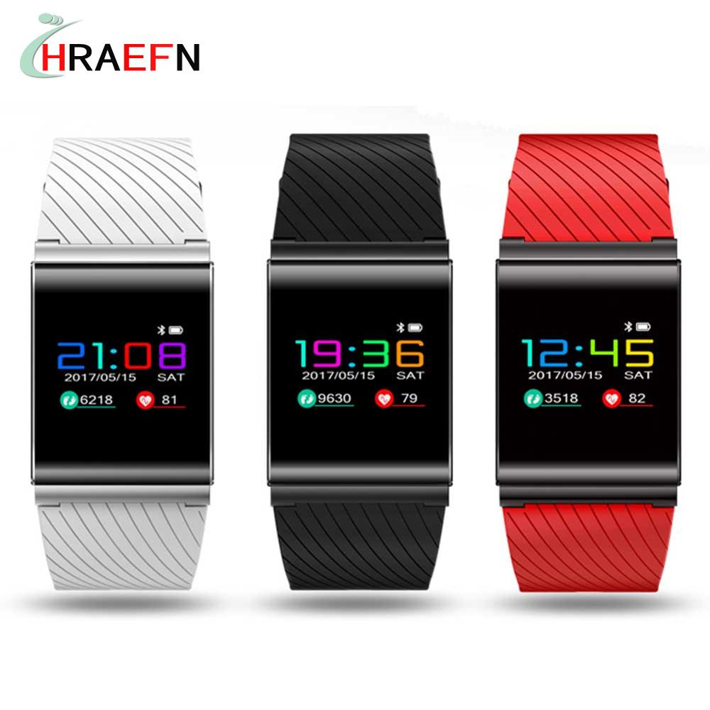 41a6c53c7122ca X9 Pro Colorful Screen Smart Band IP67 Waterproof Fitness Bracelet Blood  Pressure Heart Rate Monitor Smartband PK Xiaomi Mi Band 24 Wristbands Best  Activity ...
