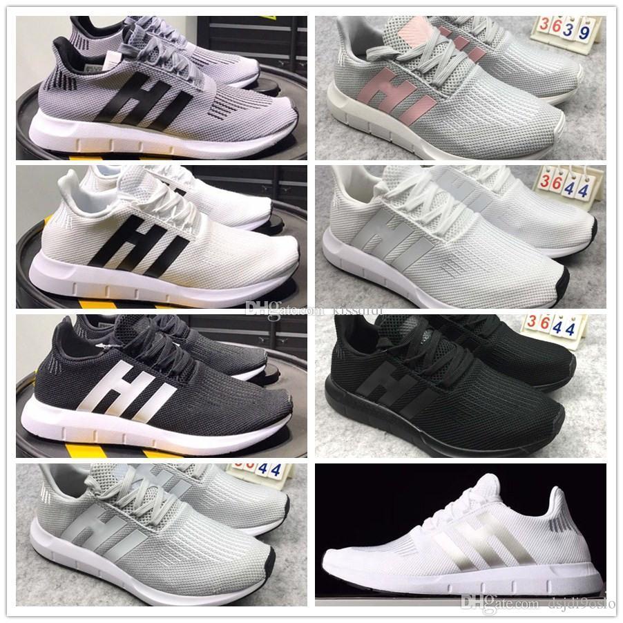 newest dc4dc 54182 2018 Tubular Shadow Knit CQ2118 Runner Again Triple black White red pk 3M  Primeknit Men Women Running Shoes sports Casual Shoes SZ36-44