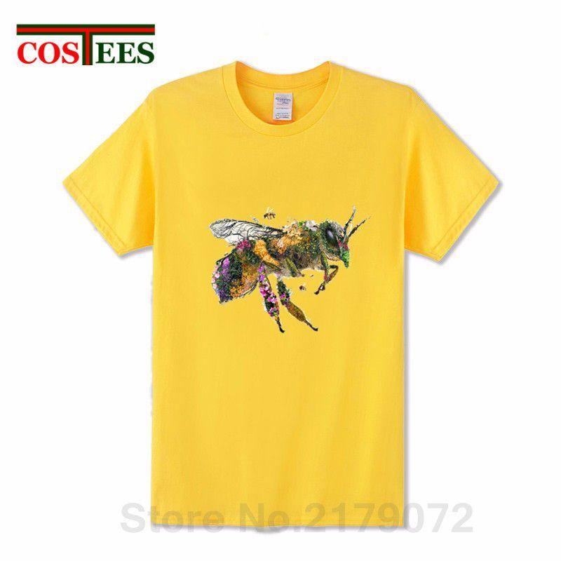 d51415e5 Must be the honey shirts men honey bee shirt floral design jpg 800x800 Tshirt  honey
