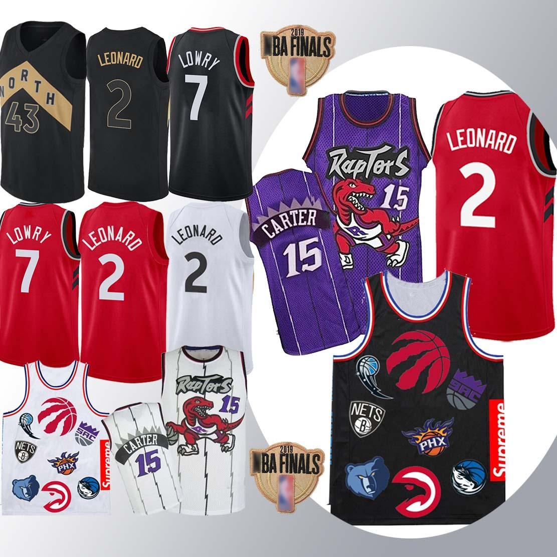 separation shoes f7cc4 df019 7 Lowry 2 Leonard Toronto Jersey Raptors 10 DeRozan jersey 18/19 men  Basketball Jerseys superior quality Top MEN shirt 2019 Design sweater