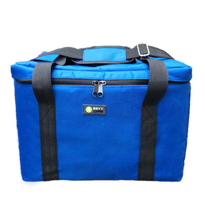 18L 26L 36L 47L cooler bag big lunch picnic box thermal meal drinks fresh carrier cool bag ice pack pizza wine can insulated