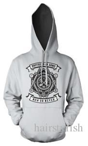 BNWT BROTHER IN ARMS COAT OF ARMS Wholesale CREWholesale HOODIE HOODY ADULT S XXL