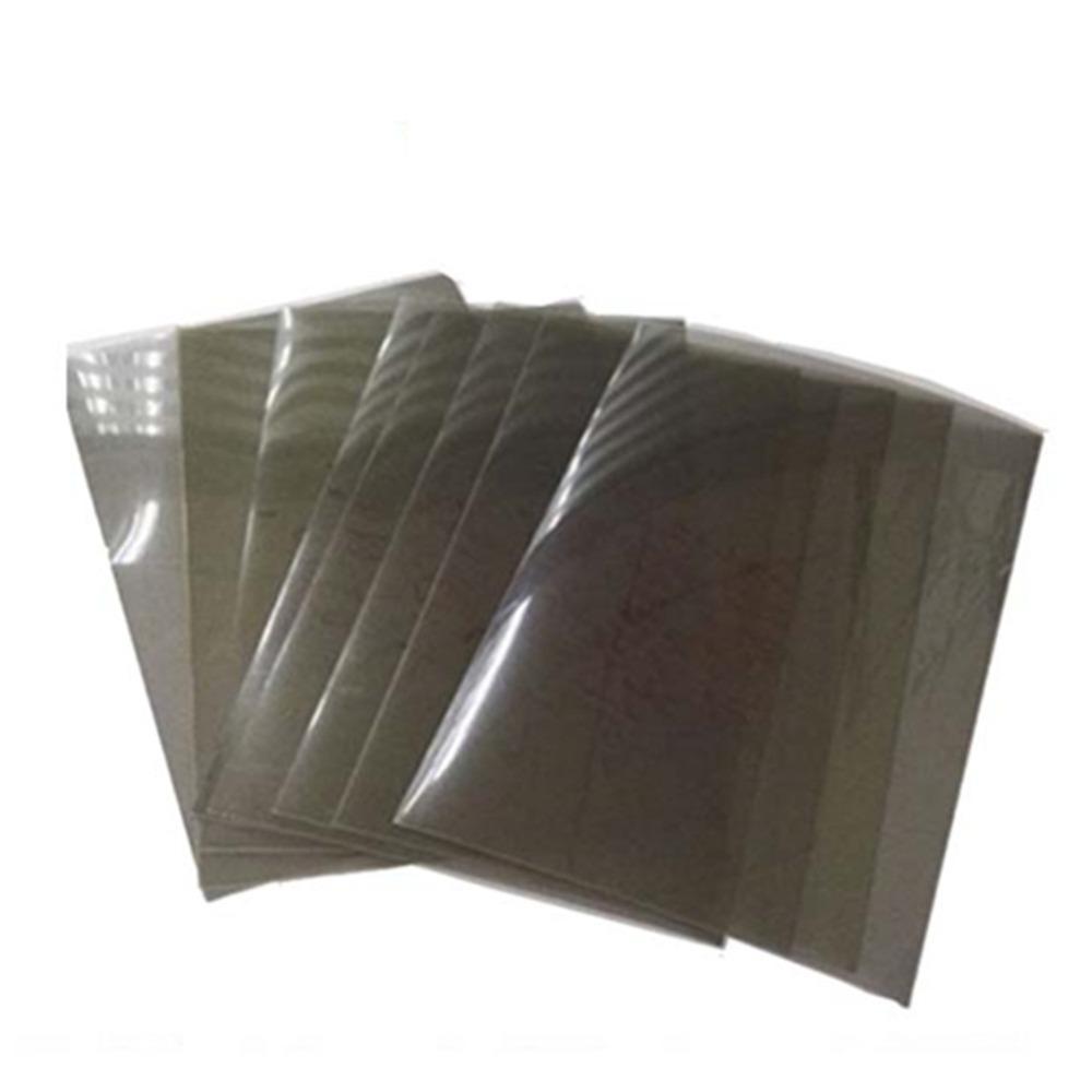 4f4529fb56661 Compre 30   20CM Hoja De Película Polarizada De 0 Grados ...