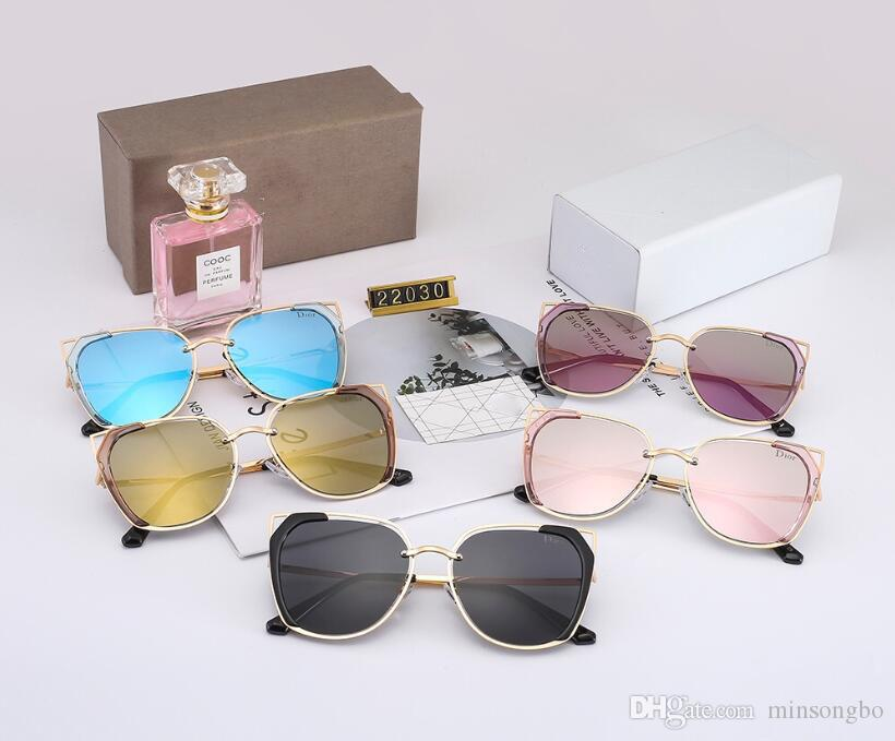 5423fdef988 Dior Fashion Design Polarized Women S Sunglasses Full Frame Driving ...