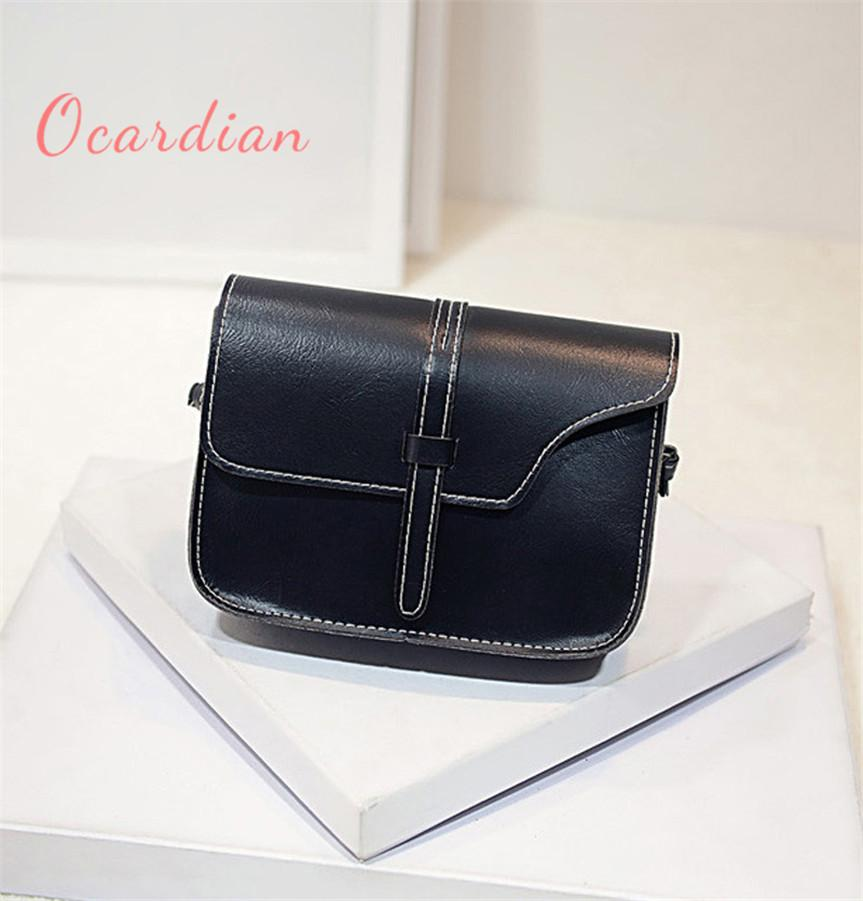 b87db816c5 Cheap OCARDIAN Bolsos Mujer Pouch Women Girl Shoulder Bag Faux Leather  Satchel Crossbody Tote Handbag Sale Product Casual 30 Gift Ivanka Trump  Handbags Best ...