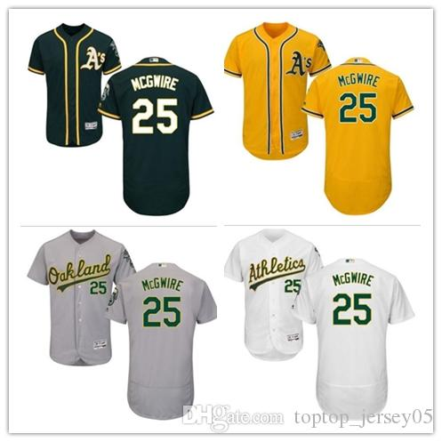 super popular 34dca f0f05 2018 can Oakland Athletics Jerseys #25 Ryon Healy Jerseys  men#WOMEN#YOUTH#Men's Baseball Jersey Majestic Stitched Professional  sportswear