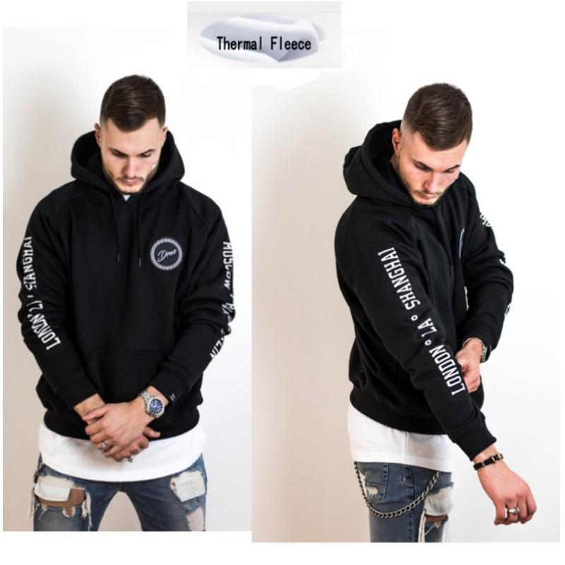 fa77cd026 2019 FLIGHT CLUB BOYS 2018 Men Sportswear Fashion Brand Print Mens Hoodies  Pullover Hip Hop Mens Tracksuit Sweatshirts Hoodie Sweats From Clothfirst,  ...