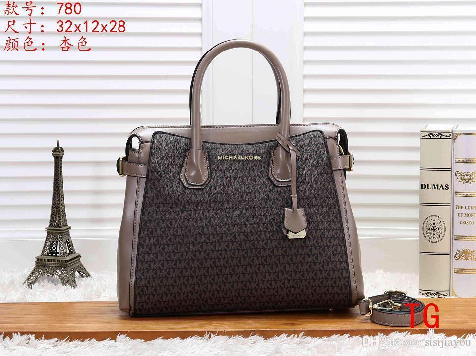 81ec64b1226f Original 2019 Free Ship NEVER FULL Cowhide Leather Handbags Color Leather  Shopping Bag Never Single Shoulder Bag 08 Satchel Laptop Bags From  Sisijiayou
