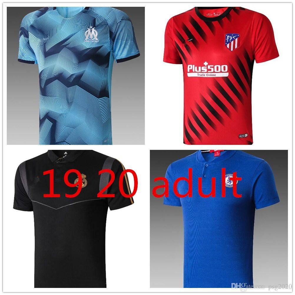 maillot de football maillot de football américain vêtements de football américain designer t shirts Herren Designer t shirts POLO jersey de football