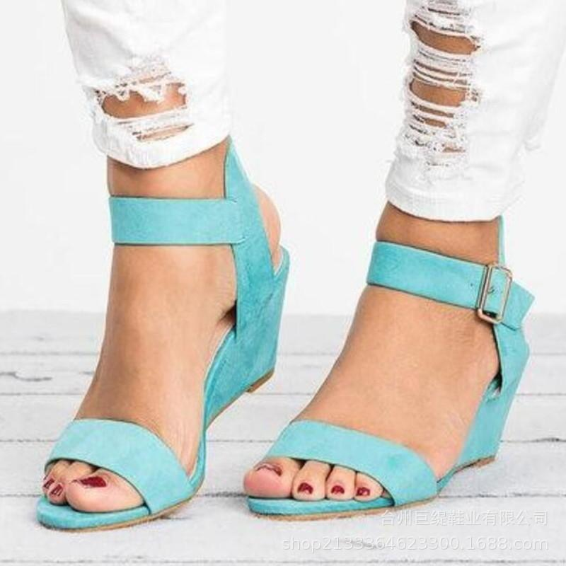 8c97c69b889c 2019 Women Sandals Vintage Summer Women Shoes Gladiator Sandals Flip Flops  For Women Beach Shoes Leather Flat Sandalias Mujer Buy Shoes Online Wedge  Boots ...