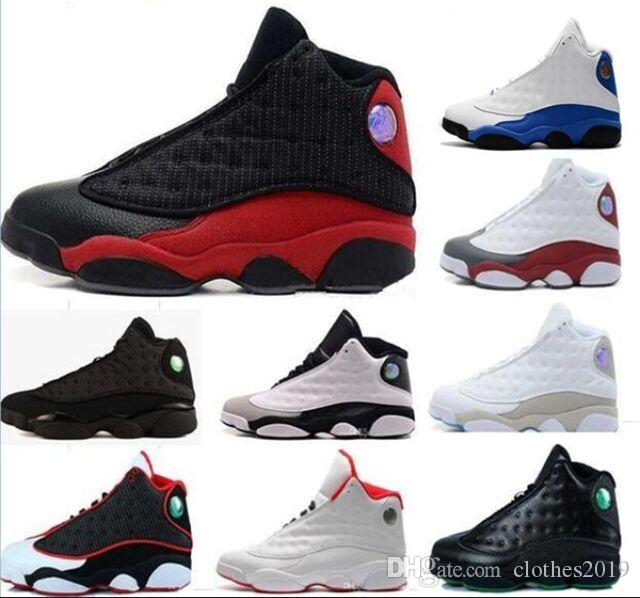 6300c60e1586 Cheap Men Women 13 13S Basketball Shoes Hyper Royal 3M Reflrctive Silver Sneakers  Sports Trainers Running Shoes 13 13S Running Sneakers Men Women Basketball  ...