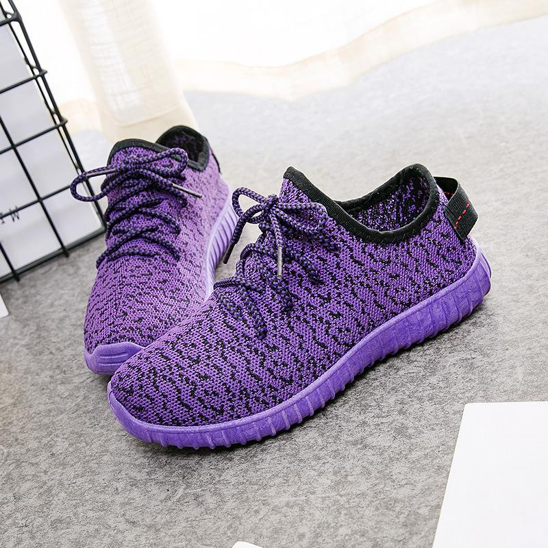 Deep Mountains Designer Spring old Beijing shoes, new colorful coconut ladies lace fashion shoes, Korean fashion casual shoes