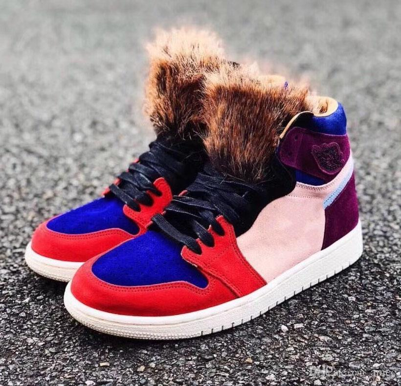 b8b6c8924cdf Aleali May X 1 Viotech 1s OG Fur Basketball Shoes Top Quality Bordeaux  Sunset Tint Rush Red Light Armory Blue 36 46 With Box Sneakers Men Buy  Shoes Online ...
