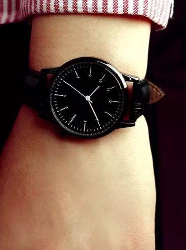 d50994f04c5 Compre Barato E Bonito Net Super Fino Elegante Bonito Homem Relógio De  Quartzo De Hs1905