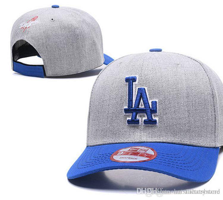 1129cb4048610 Designer Hats Adjustable Bone Tha Alumni Snapback Caps Gold Logo A Baseball  Cap Gorras Casquette Trucker LA Dad Hats For Men Women Hip Hop Flat Cap  Trucker ...