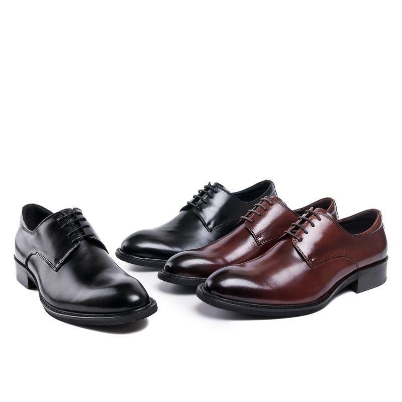 Shoes Negro 55 Europeos Mens Vestir Compre Zapatos Nuevo Oxford Hombres Blanco 2019 Lujo Para Negro A Zapatos Vintage Hombre Trajes Spectator Blanco De Zqpw1OqxS