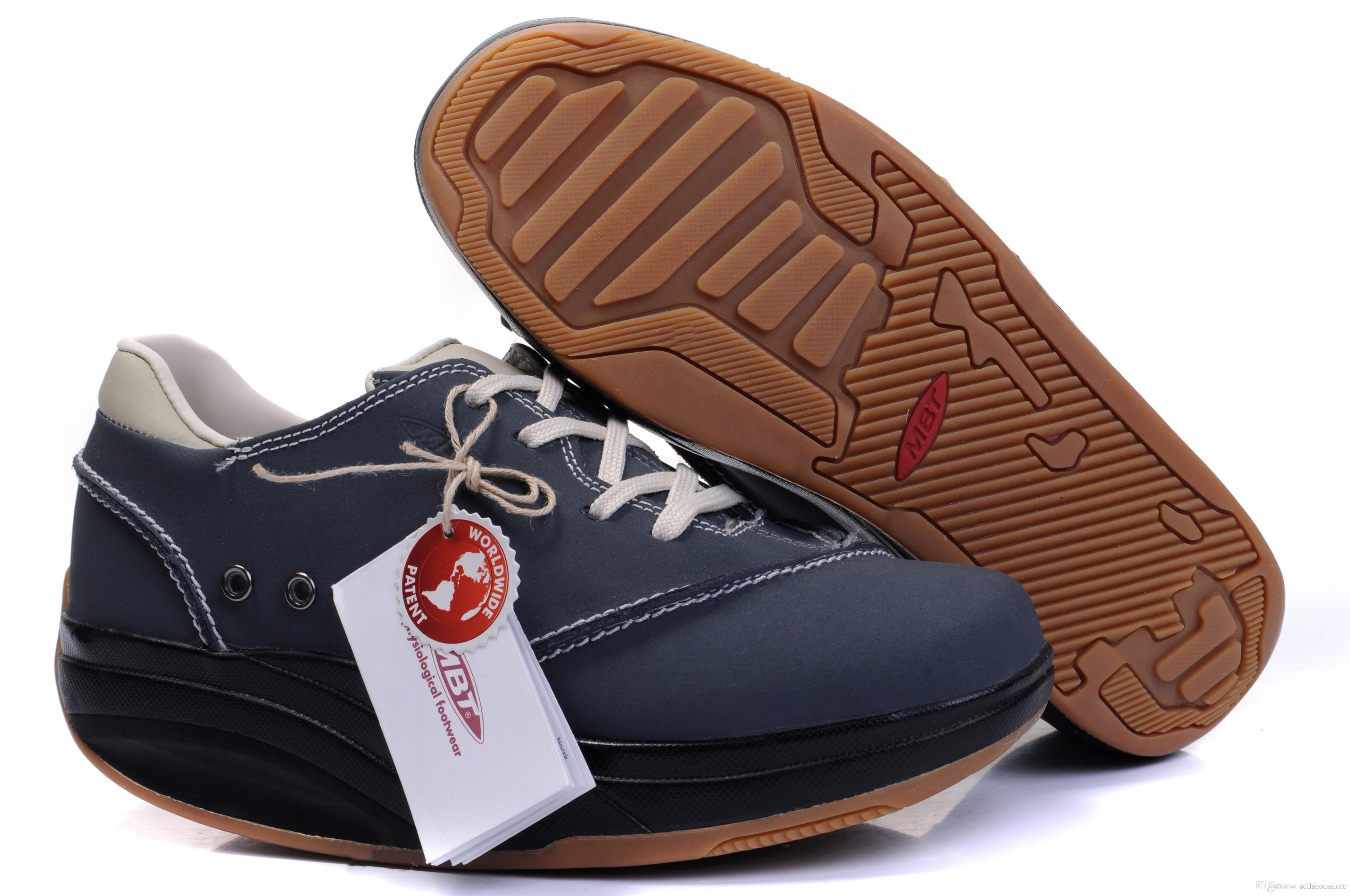 e0ed57d1dcaa Original Box Luxury Brand Men Women Barabara Stone Nubuck Leather Walking  Anti Shoes Sneaker Swing Shoes Hot Sale Best Athletic Shoes For Kids  Toddler Gym ...
