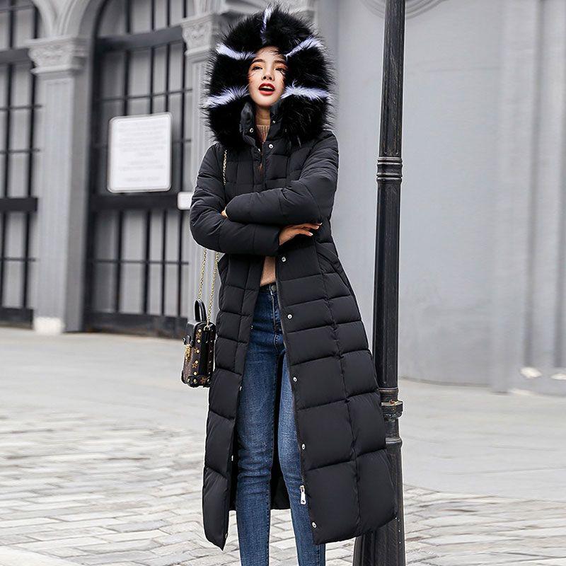 7ecc01ce2f39a Satın Al Kadınlar 6 Renkler 3XL Boy Uzun Parka Kürk Kar Uzun Ceket Rus  Kışlık Mont Bayanlar Kalın Kapşonlu Parka Femme Dış Giyim Kadın, $150.11 |  DHgate.