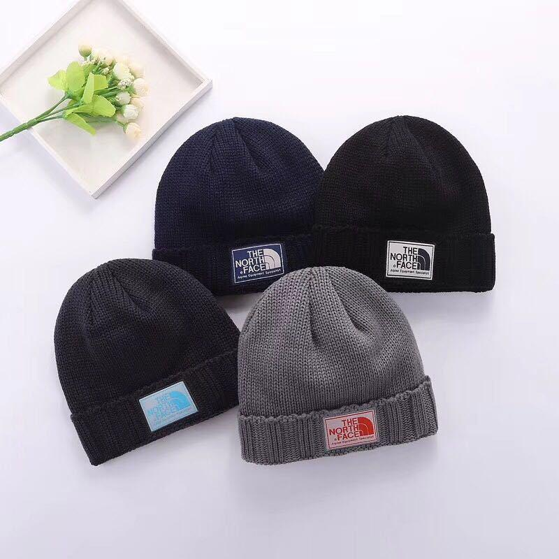 840cd4eb74904 2019 2018 New Men And Women Beanie Slouchy Ribbed Knit Skull Cap Soft Warm  Winter Hat Villi F 0064 From Shinny33