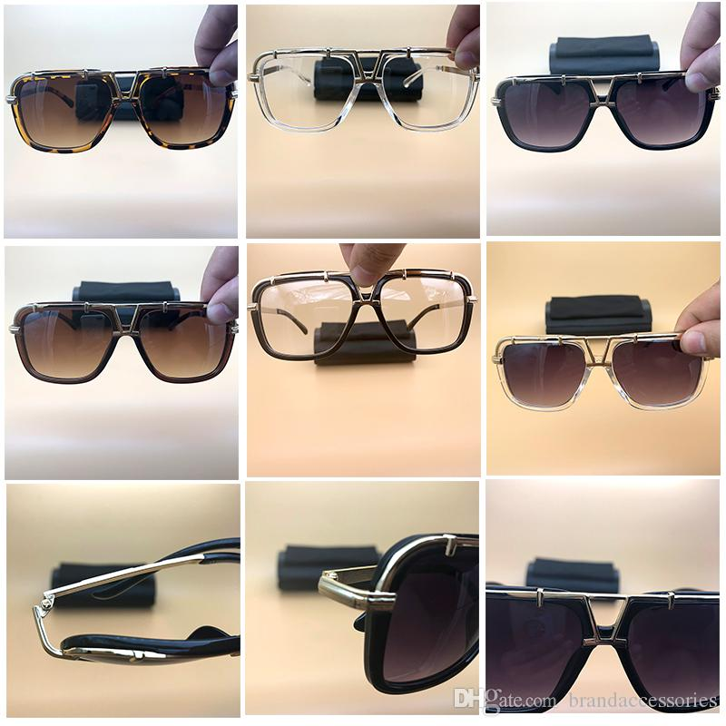 23ef7bd00d Luxury Brand Eyeglasses Shades Cheap Mens Womens Designer Sunglasses ...