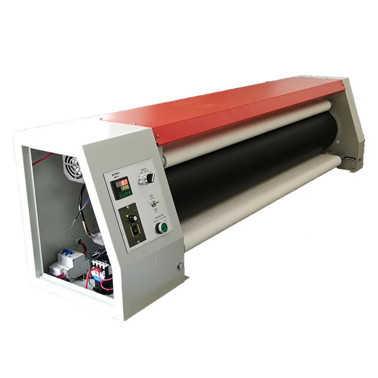 sublimation heat transfer paper coating machine heat transfer machine 1 2m