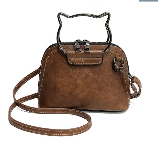 New Female Brand Messenger Shoulder Bags Mini Korean Style Woman ... 5af4a7eadc248