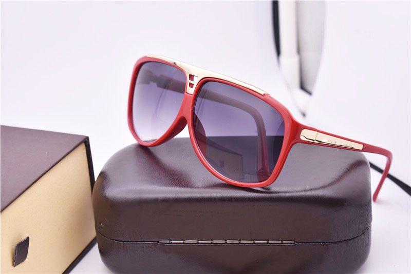 fda146416b01 Fashion New Style Women Sunglasses Luxury Brand Designer Mens Sun Glasses  Driving Sports Eyeglasses For Men Women Sunglasses Online Sunglasses Brands  From ...