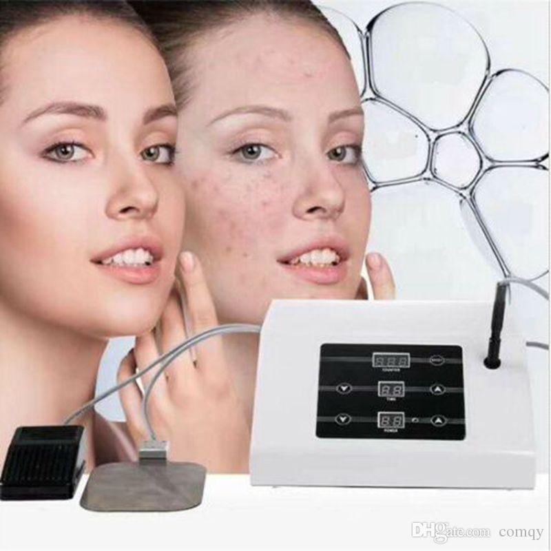 المحمولة كوريا تكنولوجيا acacia جهاز علاج المهنية آلة إزالة حب الشباب العناية بالبشرة تجديد صالون التجميل الصحة