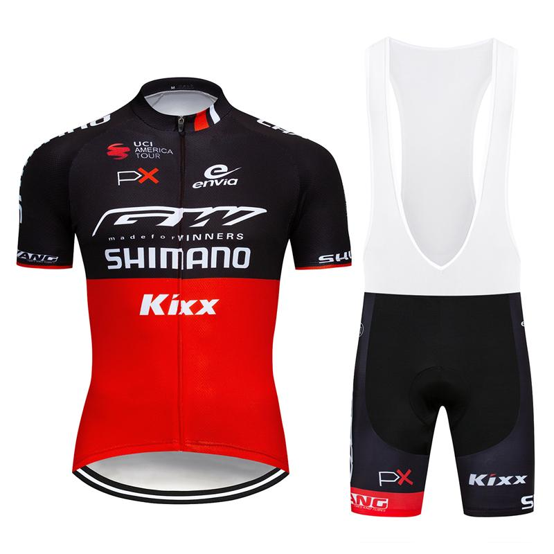 Cycle Jersey 2019 Pro Team Men S Summer MTB Bike Clothing Set Tour De  France Short Sleeve Bicycle Clothing 9D Gel Pad Bib Shorts Kit Cycling  Clothing Uk ... 47e9cf90a