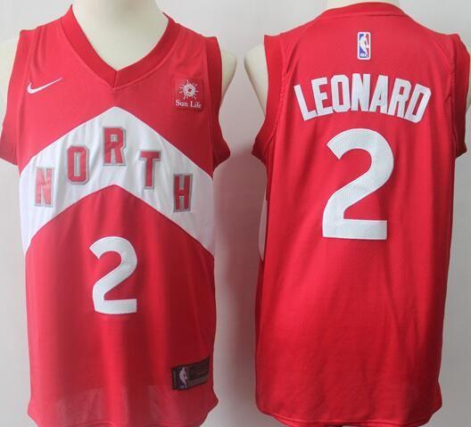 detailed look 719aa 97ec4 kawhi leonard earned jersey
