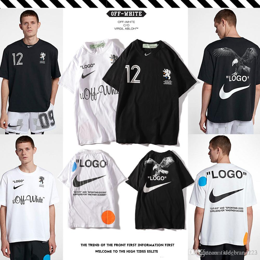 c3d84a2ca9b O Zwj Ff White Hot New Listing Summer Fashion Spoof Big Hook Eagle Football  Clothing Men And Women Short Sleeved T Shirt Lovers Buy Funny Shirts  Interesting ...