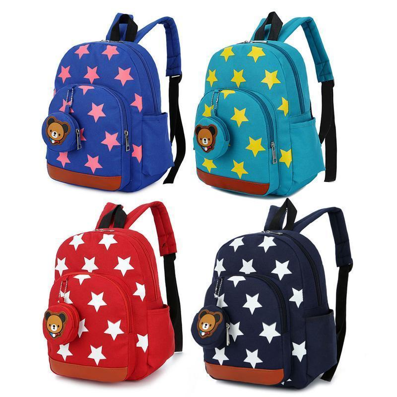 549f0bbb7ab2 Children Cute Backpack School Bag Large Capacity Cartoon Backpacks Key Bags  Kindergarten Schoolbag Infant Girl Kids Boy Back Bag Back Pack Cute  Backpacks ...