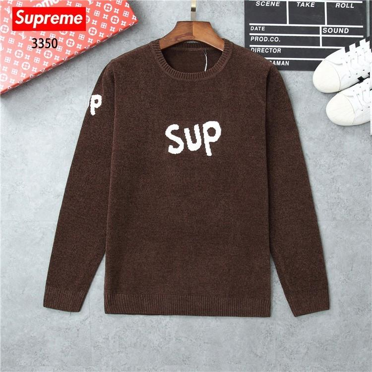 2159631d5d3277 Fashion Designer Sweaters For Men Long Sleeves And Pullover Cashmere  Sweaters Warm And Comfortable Autumn Winter Exquisite Sweaters Mm1 Men  Sweaters Woolen ...