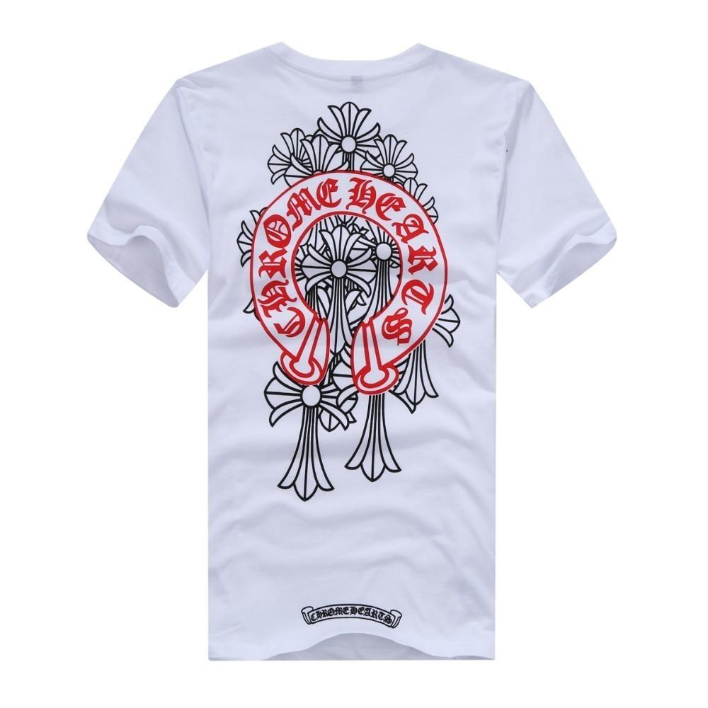 d64ffcf19a22 2019 Men And Women Summer New Fashion T Shirts Sports Wear Breathable And  Perfact Printing Pure Cotton And Short Sleeves 1705# Clever T Shirts Best  Tee ...