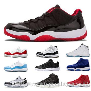 online retailer 92124 b5aad 11 XI 11s Basketball Shoes New Concord 45 Platinum Tint Space Jam Gym Red  Win Like Designer Sneakers Men Sport Shoes Size 13 4e Basketball Shoes  Loafers For ...