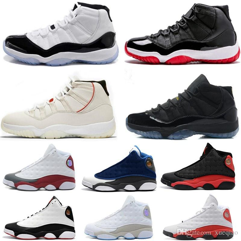 e4d0bd3f6d80bc Platinum Tint 11s Concord 45 Prom Night Basketball Shoes 11 Gym Red ...