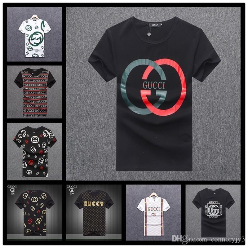 0b3424b0a Best Luxury T Shirts For Men Women Big Size Brand Logo Shirt Summer Casual  Mens Tee Designer Clothing Fashion Tide Letter Print Short M 3XL Shirts  Tshirt ...