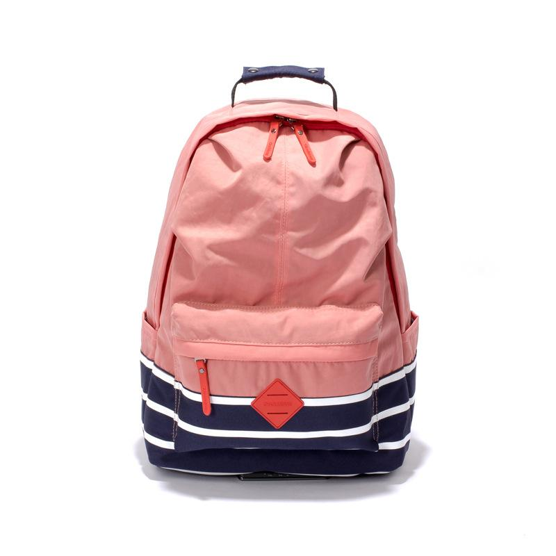 Acheter Sac D'école New Oxford Backpack College Wind Grand