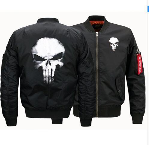 4d742ea3c48 USA Size 2018 NEW Flight Jacket ACDC Pilot High Quality Clothing Mens Men  Bomber Baseball Jacket Nice Jackets Straight Jackets From Lvyou09