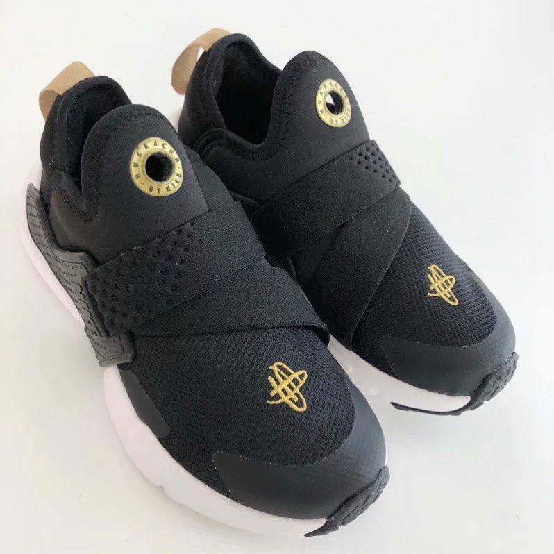 17a0dc7bb Compre Zapatos Infantiles De Alta Calidad Regalo De Cumpleaños Para Bebés  Moda Casual Zapatos Deportivos Salvajes Al Aire Libre Gimnasio Zapatillas  ...