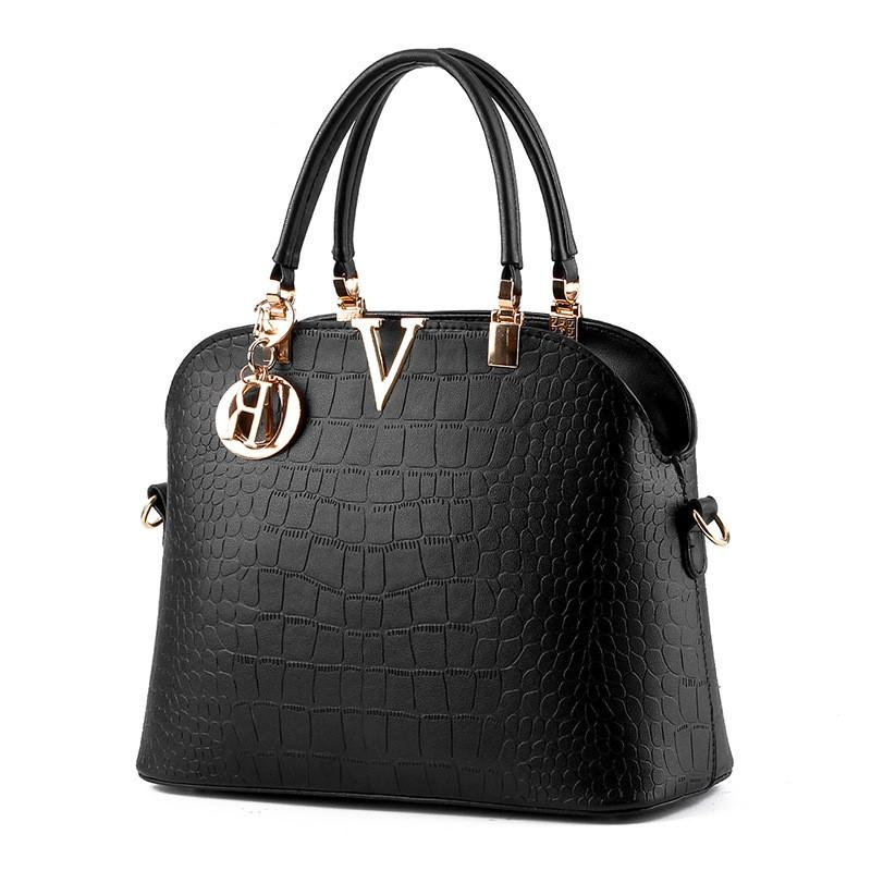 Women s Bag New Wave Female Bag Atmosphere Classic Slanting Shoulder ... 39c0b46a2fbc2