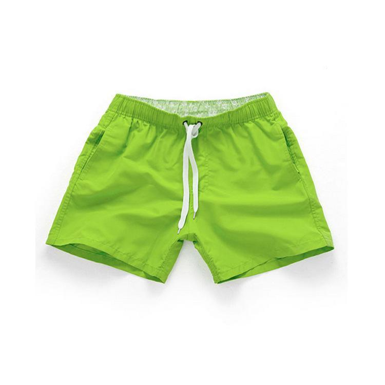 6724a77d9e 2019 Mesh Lined Mens Swimming Shorts Nylon Quick Dry Swimwear Men Short  Surf Swim Trunks Beach Leisure Sport Wear Swimsuit Briefs Man From  Morph1ne, ...