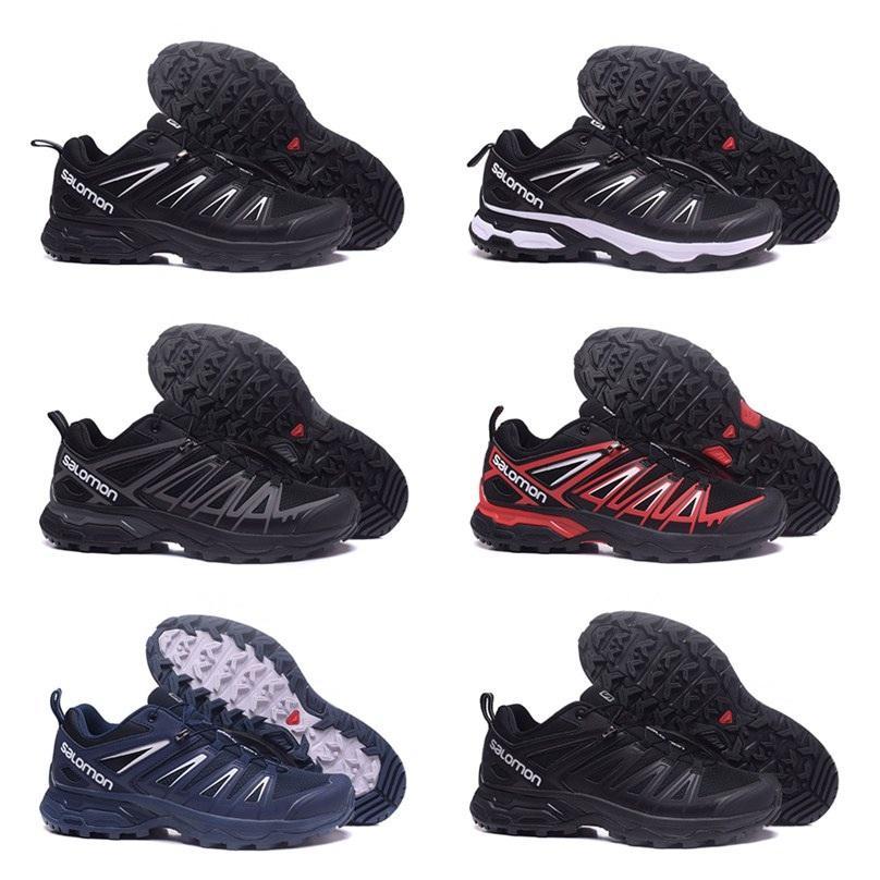 Wholesale Salomon XA Kuban Men's Running Shoes Phantom