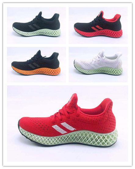 247e0e236f58b Box New Release Futurecraft Alphaedge 4D Asw Y-3 Runner Y3 Running Shoes  Mens Sport Sneakers Outdoor Jogging Shoe FutureCraft 4D Running Shoes  FutureCraft ...
