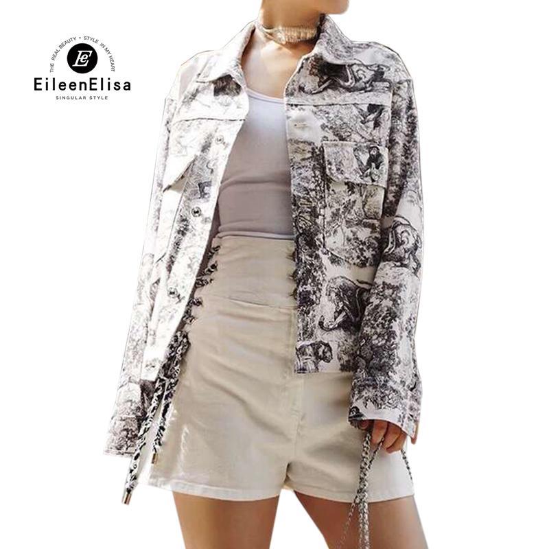 detailed look 28c26 149bf Cappotto corto da donna Cappotto corto da donna manica lunga 2019 Cappotto  corto da donna