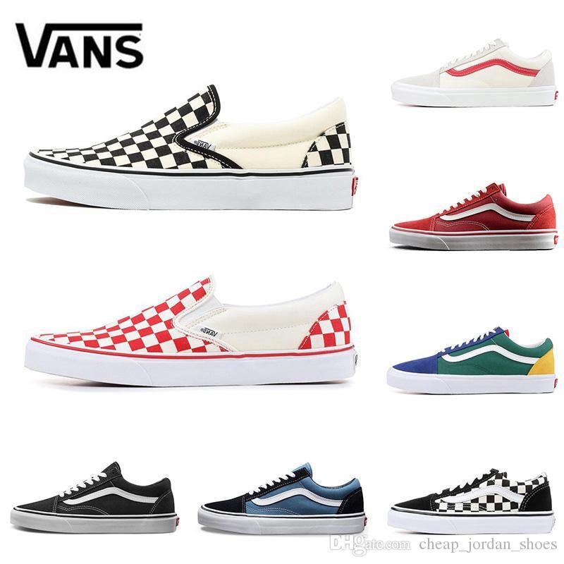 Vans NZ | Vans Shoes Online | Old Skools | Vans Classic Slip