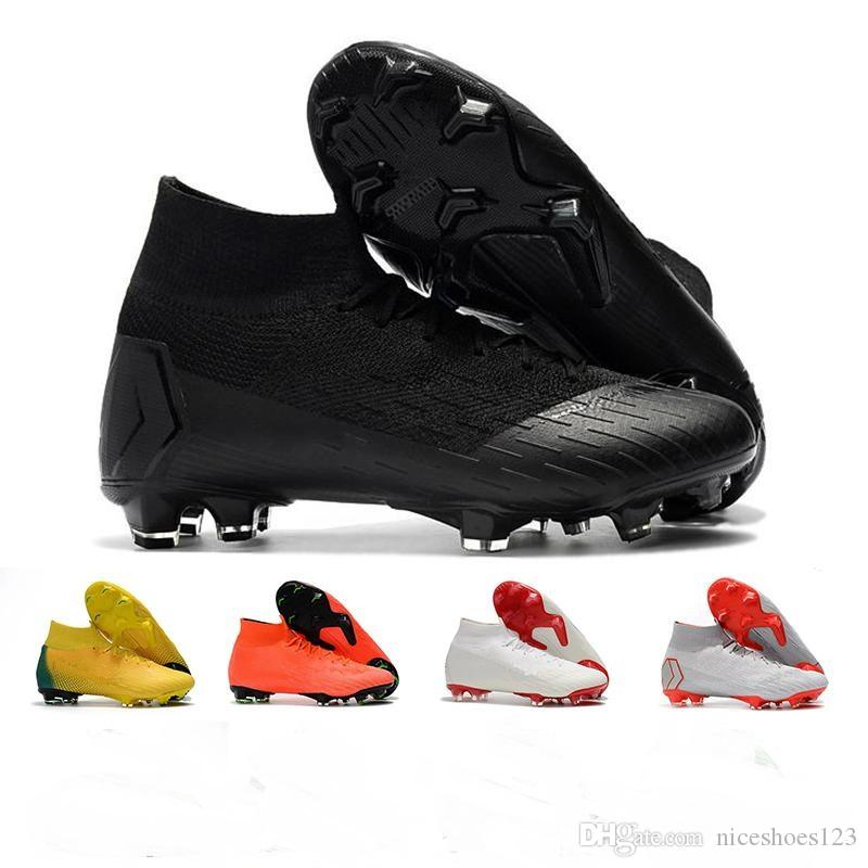 new style 98666 ee27f Cheap Football Boots Sale Kids Best Top Quality Mercurial Superfly