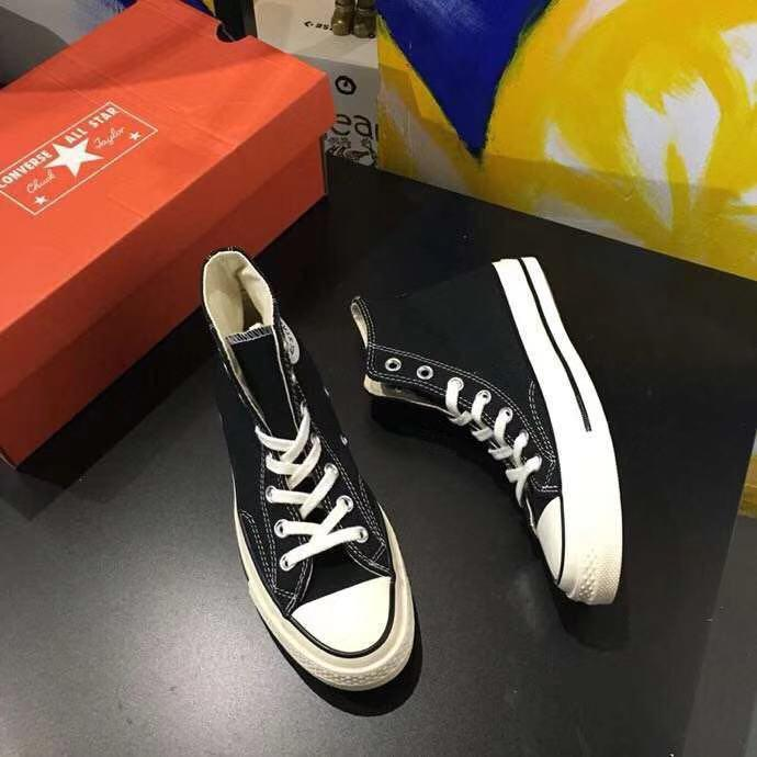 aa8b98a025e 2019 New Listing Sports Star Low To Help Classic Canvas Shoes Sports Shoes  Ladies Casual Shoes Original Box Packaging Fast Delivery Comfort Shoes  Sneakers ...