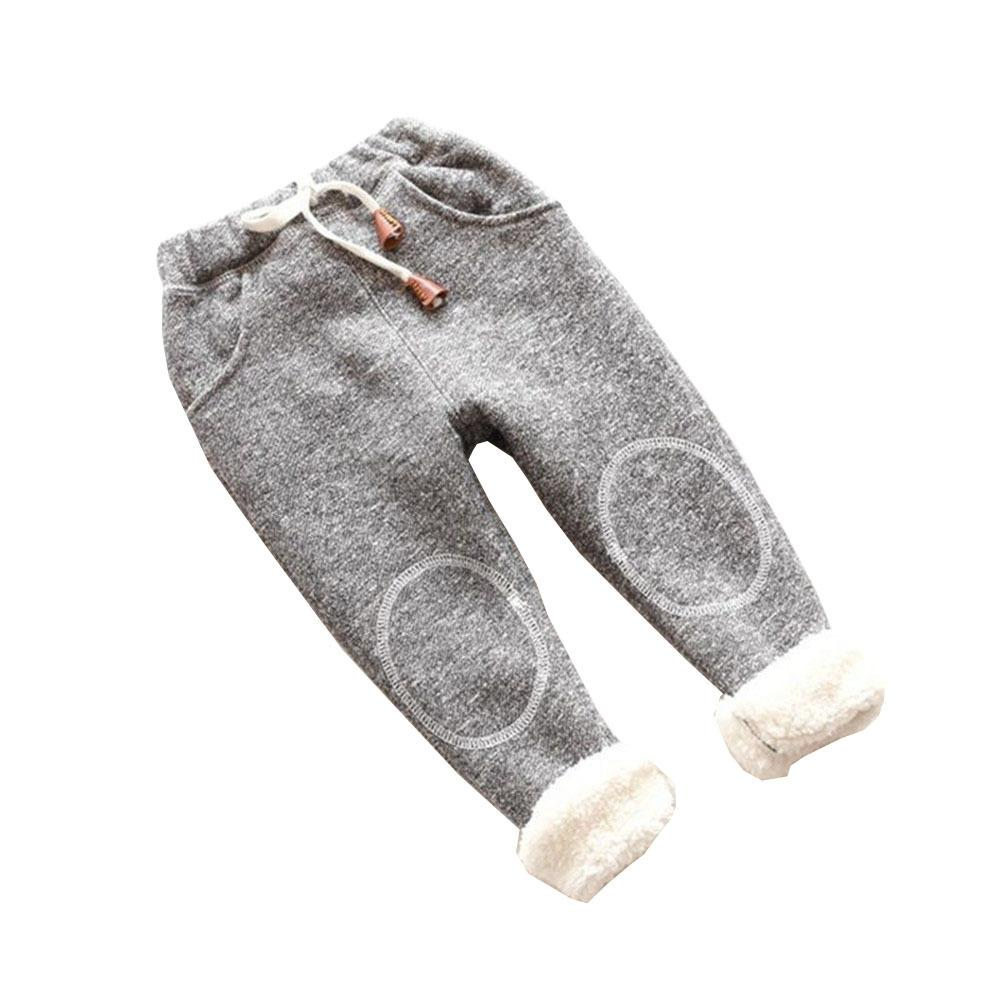 76f57a886 Mochenchengautumn Baby Boy Girl Pants Newborn Baby Trousers Plus ...