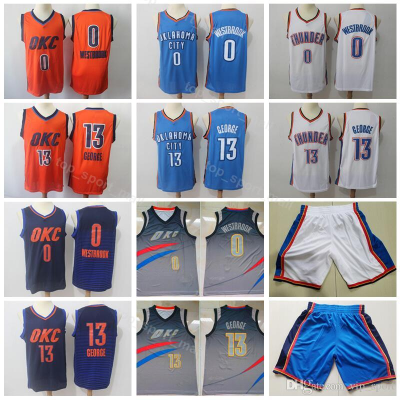 the latest 39ace 7434b greece russell westbrook jersey mens small dfb69 fed38
